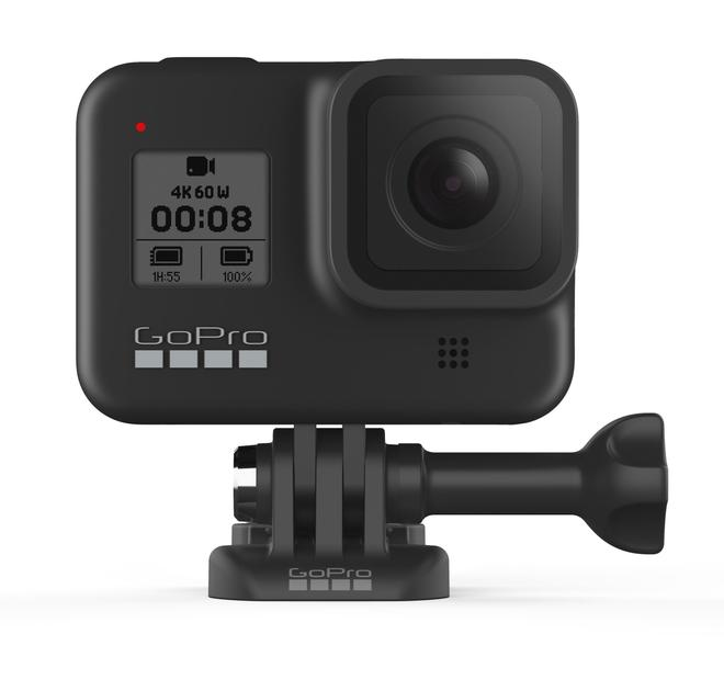 Hero8 Black Action Kamera