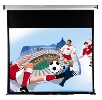 18782 Leinwand für Decken- und Wandmontage 200 x 175 cm 4:3