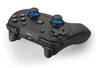 00115435 Controller-Gamepad für PS3 wireless