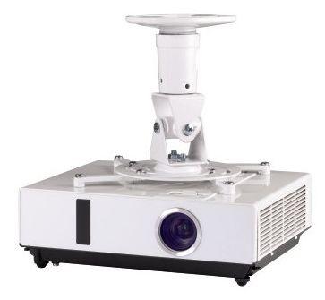 118610 Projektor-Deckenhalterung neigbar drehbar