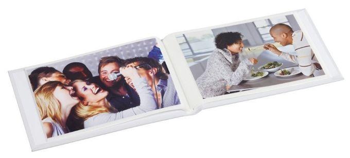 """00002536 Mini-Einsteck-Album """"Blossom"""" für 24 Fotos im Format 10x15cm"""