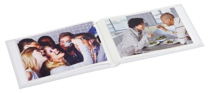 """00002537 Mini-Einsteck-Album """"Blossom"""" für 24 Fotos im Format 10x15cm"""