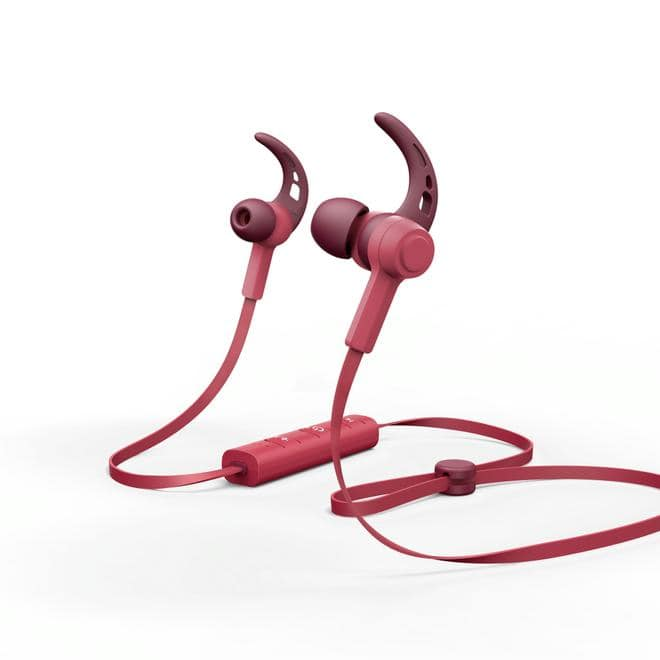 184055 Connect In-Ear Bluetooth Kopfhörer Kabellos