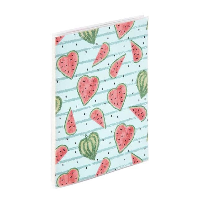 Fruits Softcover-Album 10 x 15cm