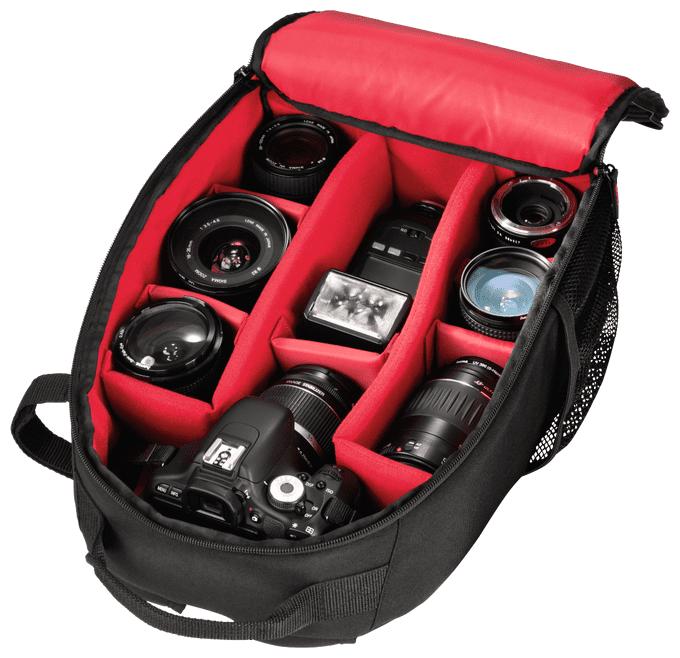 Kamera-Rucksack Samara 170