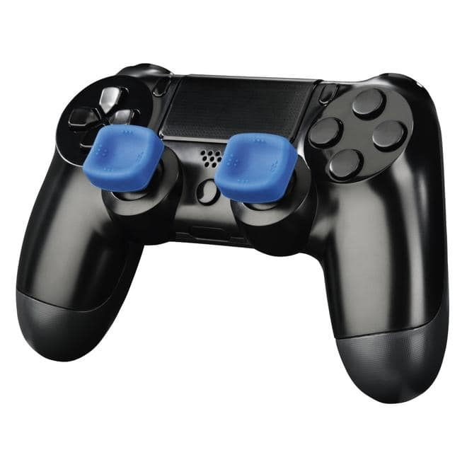 054471 Square Control-Stick-Aufsätze-Set  8in1 Gaming-Controllerclip PlayStation 4,Xbox One