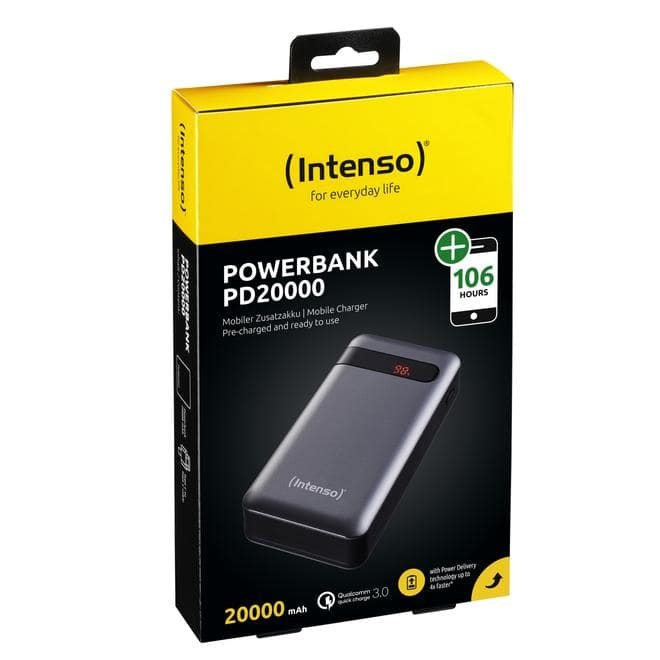 PD20000 Power Delivery