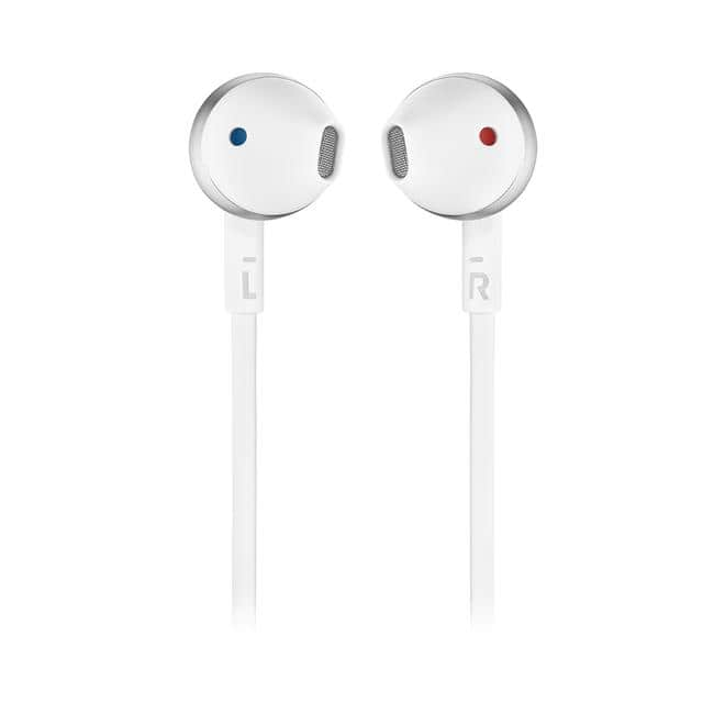 T205 BT In-Ear Kopfhörer Pure Bass Sound Freisprechfunktion Bluetooth