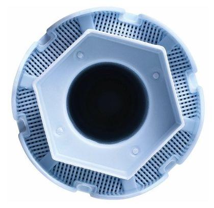 71312 CLARIS Blue Filterpatrone 3er-Pack