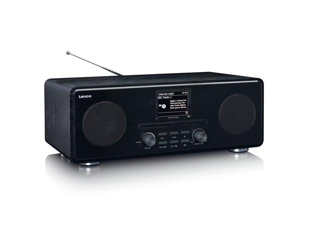 DIR-260 Bluetooth DAB+,FM Radio