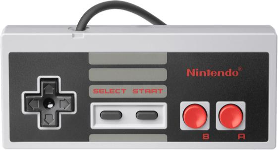 NES Classic Mini: Nintendo Entertainment System Spielekonsole