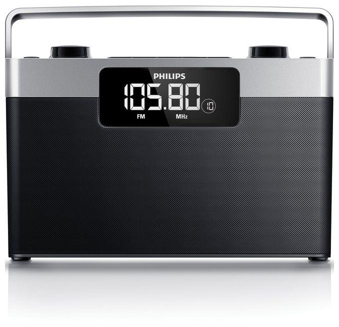 Tragbares Radio AE2430/12