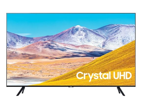 GU55TU8079UXZG LED-TV 139 cm 55 Zoll UHD 4K A