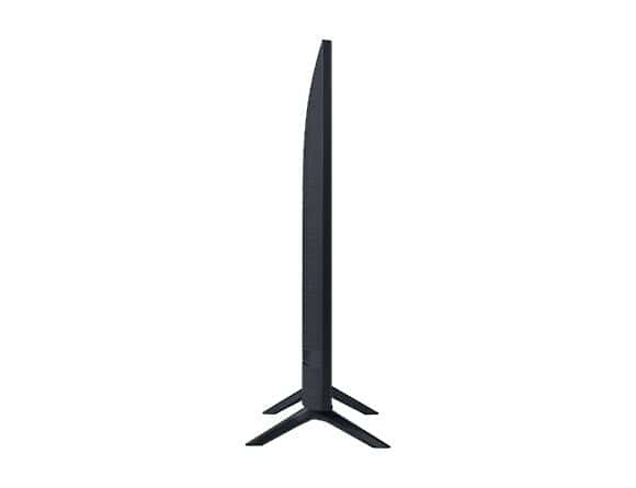 GU65TU8079UXZG LED-TV 165 cm 65 Zoll UHD A+