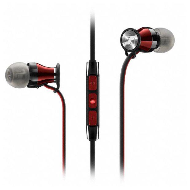 MOMENTUM In-Ear-Kopfhörer/Headset für Apple-Geräte 118dB