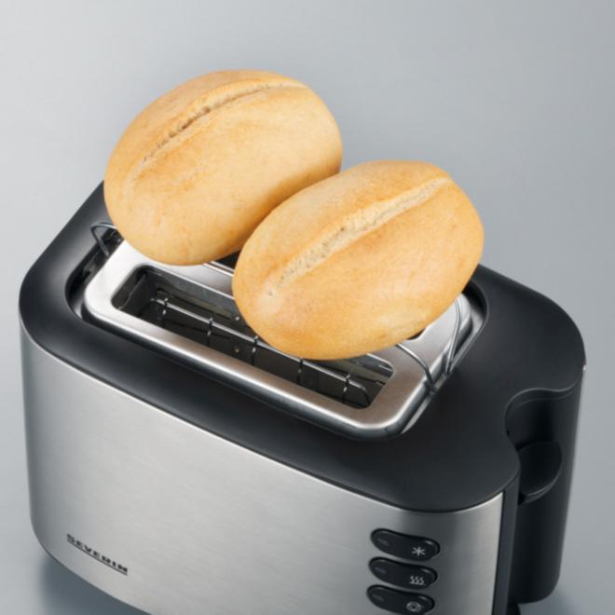 AT2514 Toaster 850 W 2 Scheibe(n)