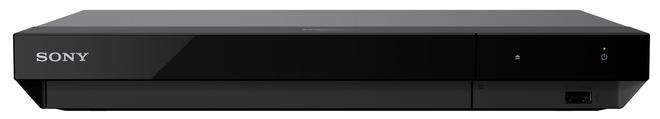UBP-X700 4K Ultra HD Blu-ray Player 3D WiFi