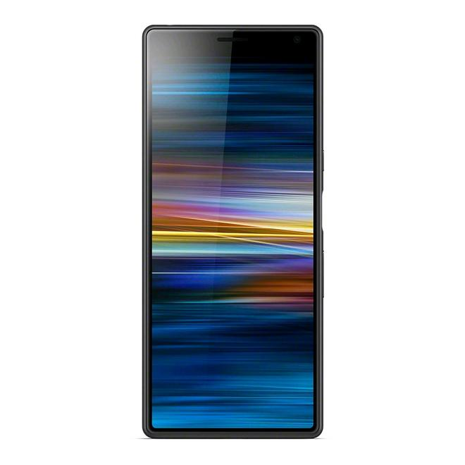 "Xperia 10 Smartphone 15,2cm/6,0"" Android 13+5+8MP 64GB Dual-SIM Schwarz"