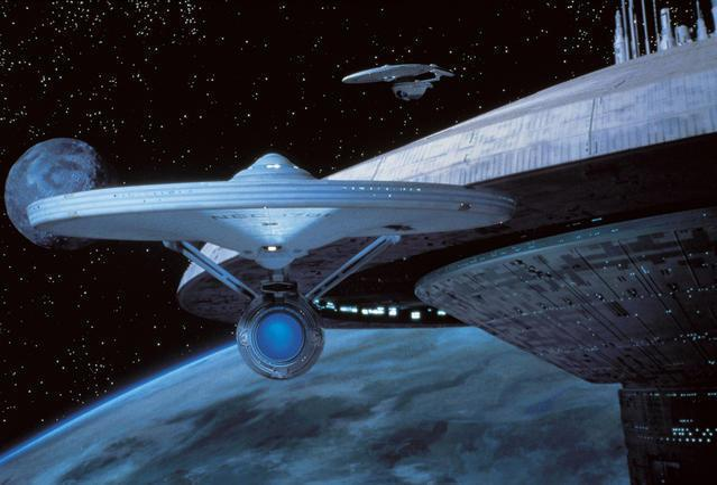 STAR TREK I-X Box - Remastered Remastered (DVD)