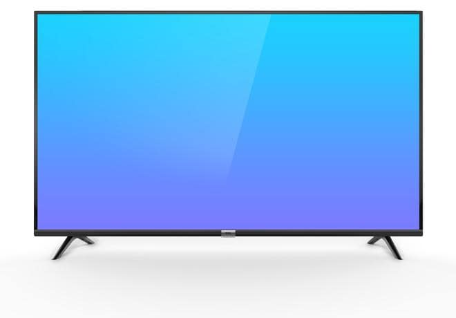 49DP600 Smart TV 124cm 49Zoll LED 4k UHD DVB-T2/C/S2