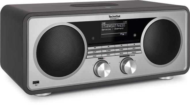 DigitRadio 601 Bluetooth DAB+,FM Radio