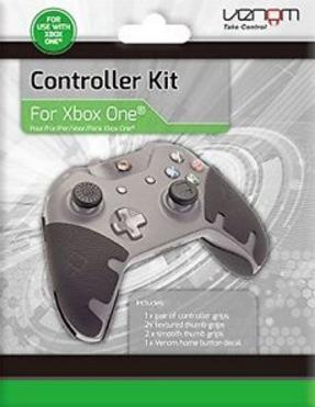 Microsoft Xbox One Controller Kit