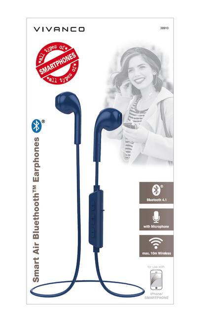 Smart Air 3 Bluetooth In-Ear Kopfhörer