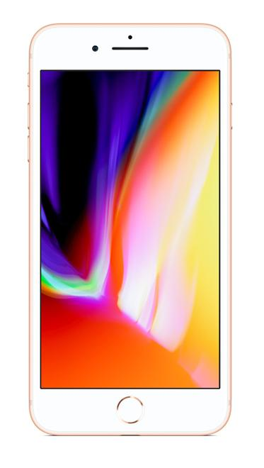 iPhone 8 Plus 64GB Smartphone 13,94cm/5,5'' iOS11 12MP