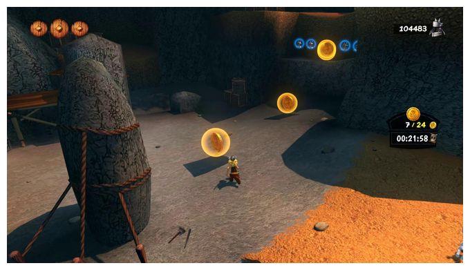 Asterix & Obelix XXL - Romastered (PlayStation 4)