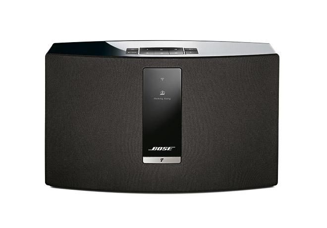 SoundTouch 20 Series III Streaming Lautsprecher Bluetooth Aux-In USB