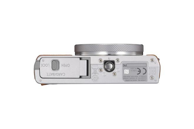 PowerShot G9X Mark II Kompaktkamera 7,5cm/3'' 20,1MP WLAN NFC Bluetooth