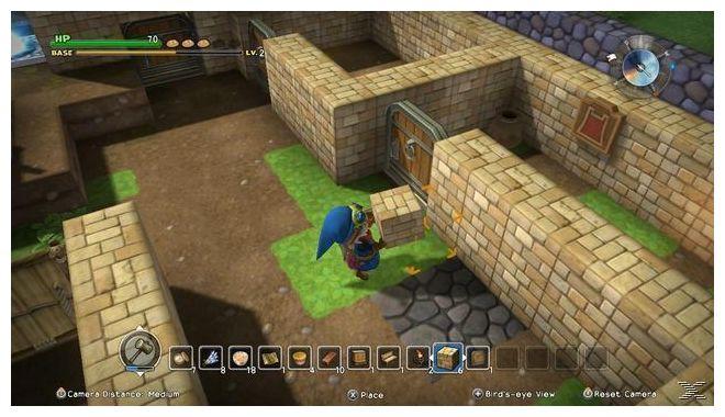 Dragon Quest Builders (Nintendo Switch)