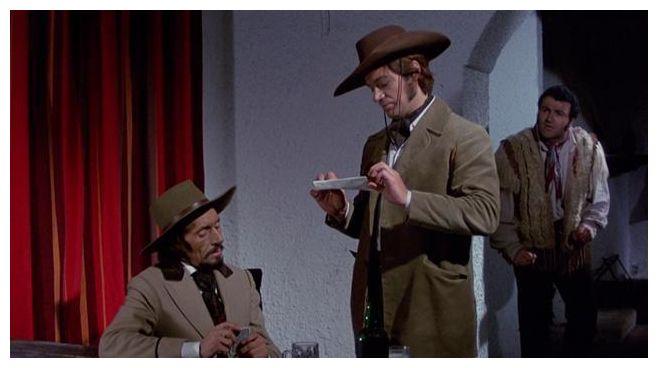 Eine Pistole für Django (DVD)