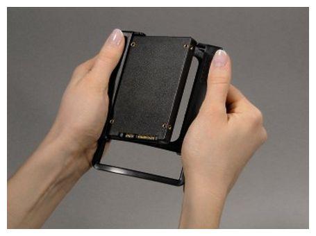 """00039830 Einbaurahmen 2,5"""" auf 3,5"""" für SSD-Festplatten"""
