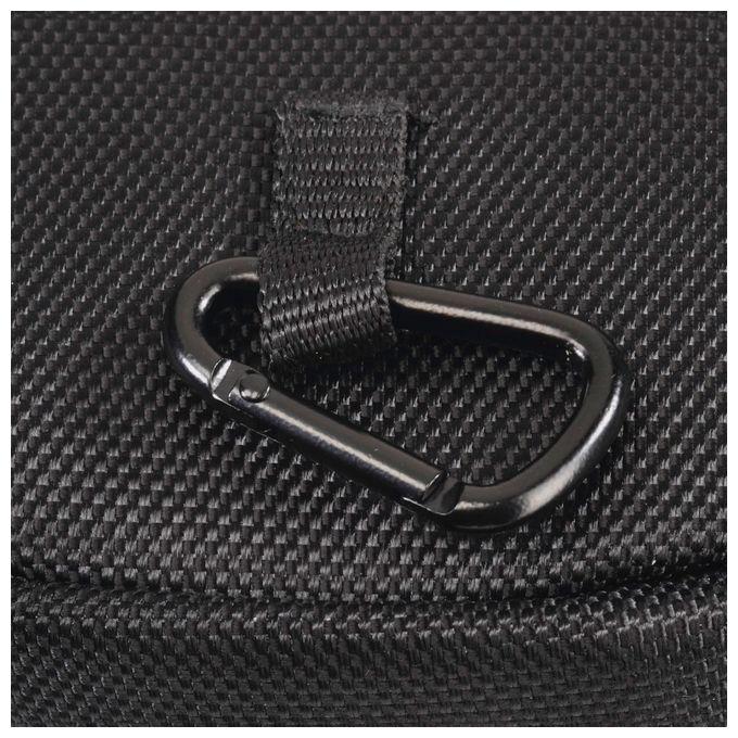 00122055 Kopfhörer-Tasche für On-Ear-/Over-Ear-Kopfhörer