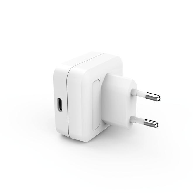 00183222 Ladegerät USB Type-C-Port Power Delivery (PD) 3A