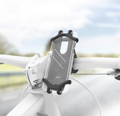 00183250 Uni-Smartphone-Fahrradhalter