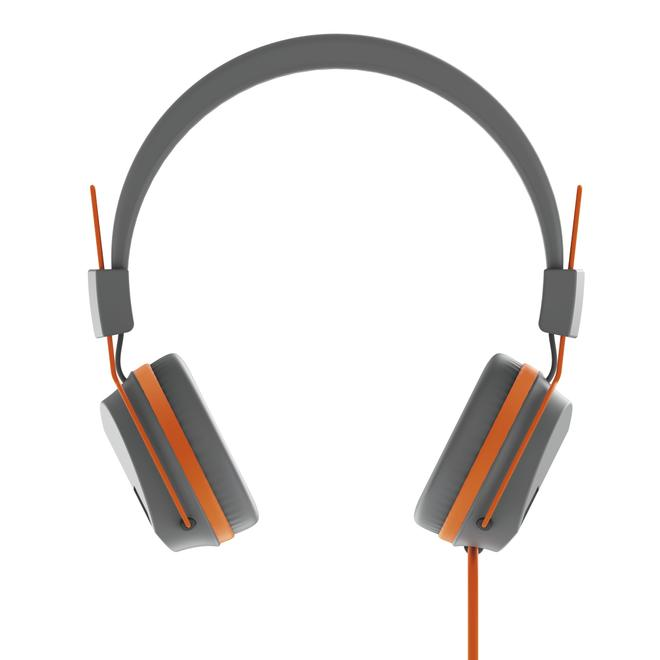 "00184046 On-Ear-Stereo-Headset ""Next"""