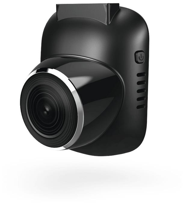 136689 Dashcam ''60'' mit Ultra-Weitwinkelobjektiv microSD 1080p