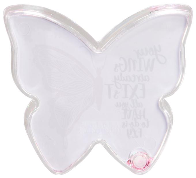 Butterfly Acryl-Rahmen