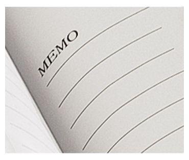 "00010674 Memo-Album ""Livorno"" für 200 Fotos im Format 10x15 cm"