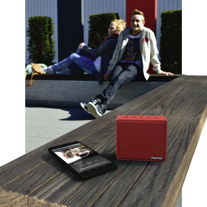 "00173122 mobiler Bluetooth-Lautsprecher ""Pocket"""