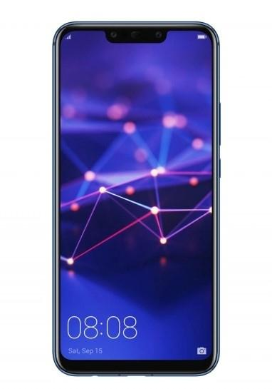 Mate 20 lite Smartphone 16cm/6,3'' Android 8.1 24+2MP 64GB Dual-SIM