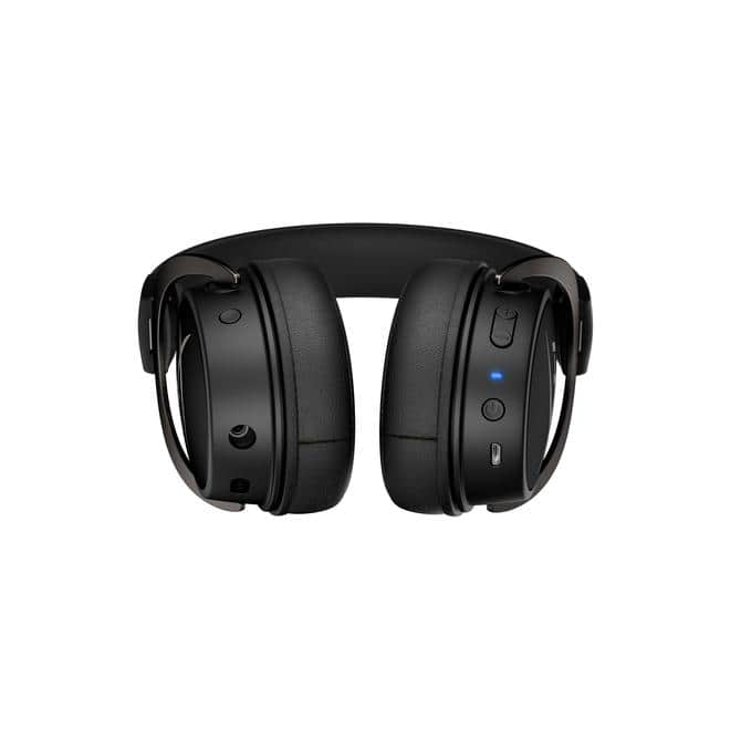 Cloud MIX Bluetooth Gaming-Headset Schwarz