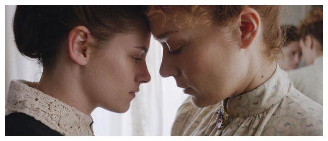 Lizzie Borden - Mord aus Verzweiflung (DVD)
