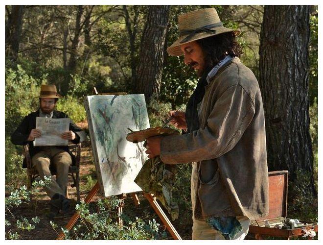 Meine Zeit mit Cézanne (BLU-RAY)