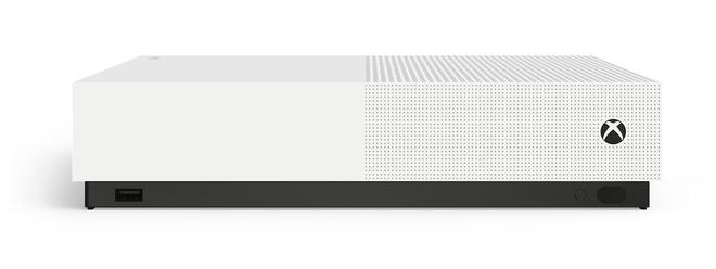 Xbox One S 1TB All Digital Edition (Refresh)
