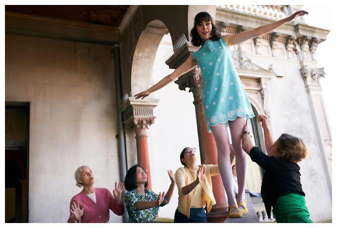 Miss Fishers neue mysteriöse Mordfälle - Staffel 1 (DVD)