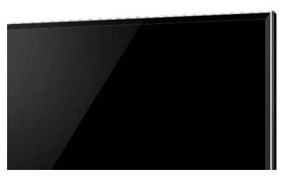 TX-32FSX609 LCD/TFT Fernseher 81,3 cm (32 Zoll) EEK: A+ Full HD