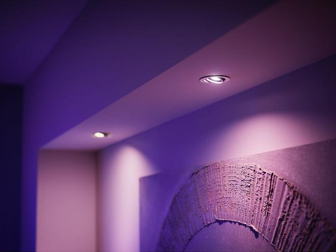 Hue White and Color ambiance Starter-Kit, GU10